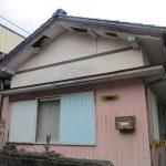752売住宅志摩市志摩町和具 115万円 間崎島に近く、シュノーケリング、釣り、ダイビングが楽しめますよ