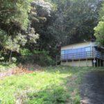 725志摩市志摩町片田200万円釣りの拠点にいかがですか自然豊かな場所です