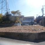513売地阿児町鵜方390万円水道集中ガスすでに敷地内埋設してあります。第2めぐみが丘完成宅地6Mの公道で日当たり良し